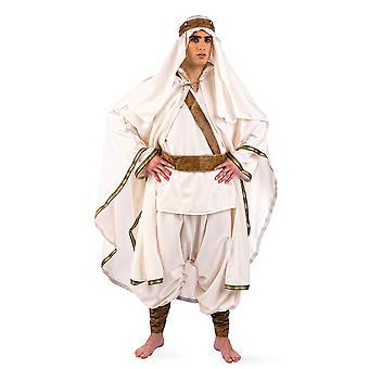 Costume pour hommes Lawrencw d'arabe saoudite Cheikh mens costume costume costume cheik arabe