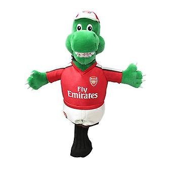 Arsenal maskot Headcover