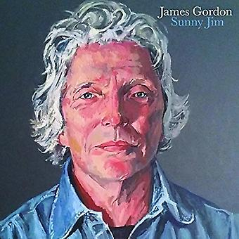 James Gordon - Sunny Jim [CD] USA import