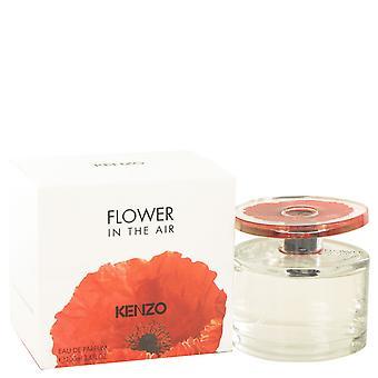 Kenzo Flower w powietrzu Eau de Parfum 100ml EDP Spray