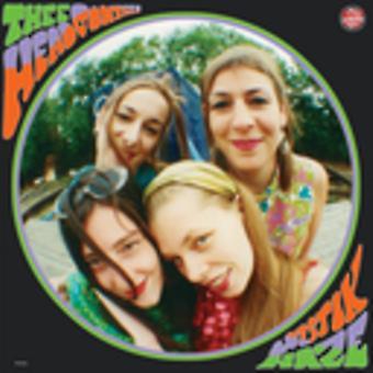 Thee Headcoatees - Bozstik Haze [Vinyl] USA import
