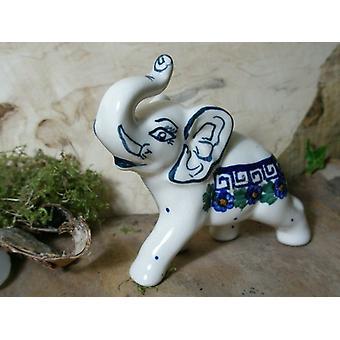Elefante, pequena, 10 x 4 x 9 cm, 52 louça de porcelana exclusivo barato - BSN 5732