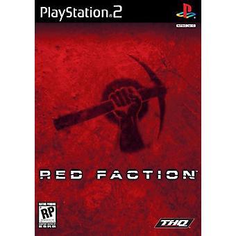 Red Faction (PS2) - Nieuwe fabriek verzegeld