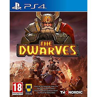 The Dwarves (PS4) - New