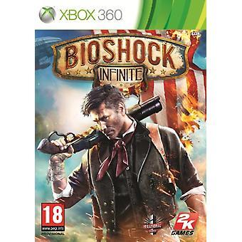 BioShock Infinite (Xbox 360) - Nouveau