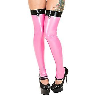 Madame Starlet Footless Stockings