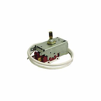Instrukcja obsługi Indesit termostat c-post a03-0126 / k59-l4072