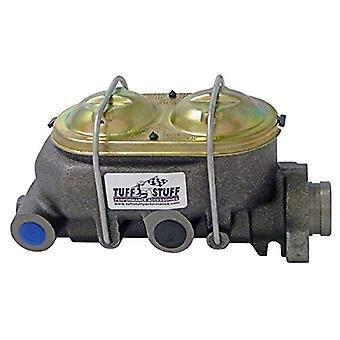 TUFF-STUFF 2018NB Brake Master Cylinder (Dual reservoir 1in bore shallow)
