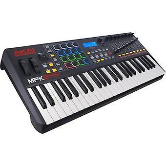 AKAI Professional MPK249 MIDI keyboard Black