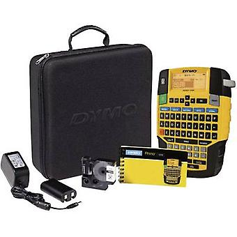 DYMO RHINO 4200 Kit Label printer Suitable for scrolls: IND 6 mm, 9 mm, 12 mm, 19 mm