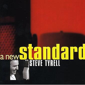 Steve Tyrell - New Standard [CD] USA import