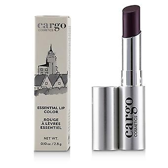 Essential Lip Color - # Napa (rich Berry) - 2.8g/0.01oz