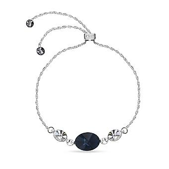 Bracelet Oval Tre