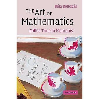 Kunst van de wiskunde door Bela Bollobas