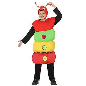 Dier kostuums kinderen duizendpoot kostuum voor kinderen
