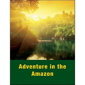 Adventure in the Amazon - Activity Booklet by Lorraine L. Ukens - 9780