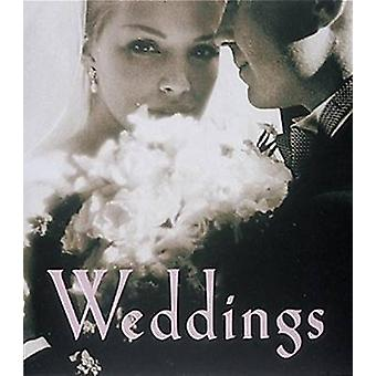 Weddings by Timothy Murphy - Mimi Coucher - 9780789205247 Book