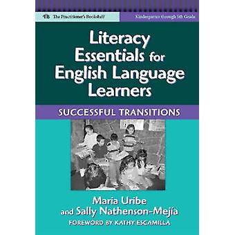 Lukutaidon tärkeät Englanti kieltenopiskelijoiden - onnistunut Transit