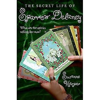 La vie secrète de Sparrow Delaney