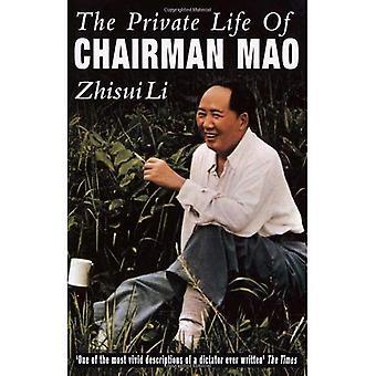 La vida privada del Presidente Mao