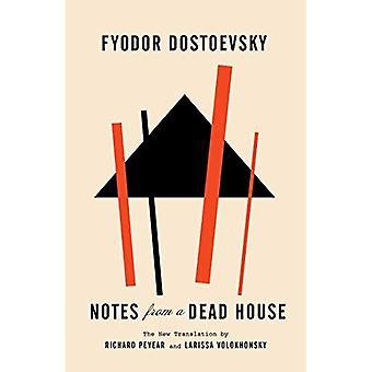 Notities van een dode huis (Vintage Classics)