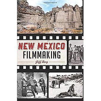 Nuovo Messico Filmmaking