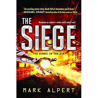 The Siege (Six)