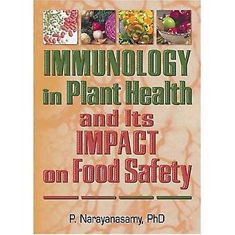 Immunologi i plantesundhed og dens indvirkning på fødevaresikkerheden