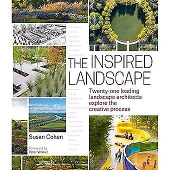 Inspired Landscape, The