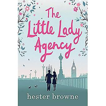 The Little Lady Agency: the hilarious feel-good bestseller! (The Little Lady Agency)