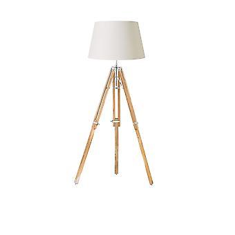 Statief Indoor vloerlamp - Endon EH-statief-FLNA