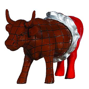 Zurich Cow Parade Cow
