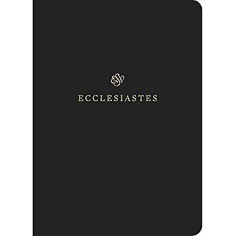 ESV Scripture Journal: Ecclesiastes