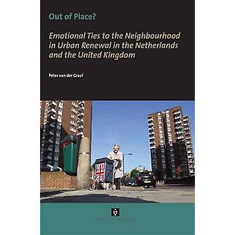 Out of Place by Graaf & Peter van der