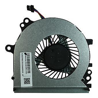HP 831902-001 Replacement Laptop Fan