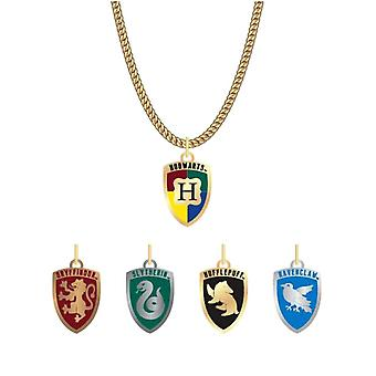 Harry Potter House Crest kaula koru hurmaa