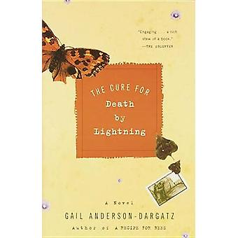 The Cure for Death by Lightning by Gail Anderson-Dargatz - 9780385720
