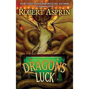 Dragons Luck by Robert Asprin - 9780441016808 Book