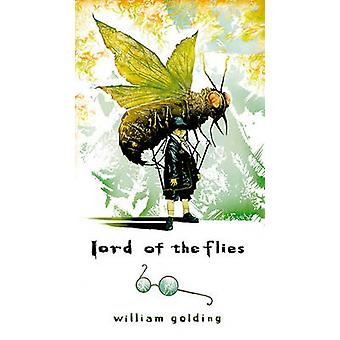 Lord of the Flies by William Golding - 9780881030310 Book