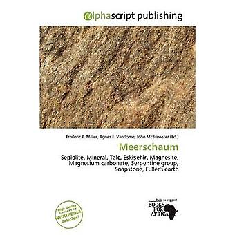 Meerschaum - 9786139757978 Book