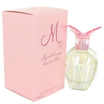 Mariah Carey Luscious Pink Eau de Parfum 100ml EDP Spray