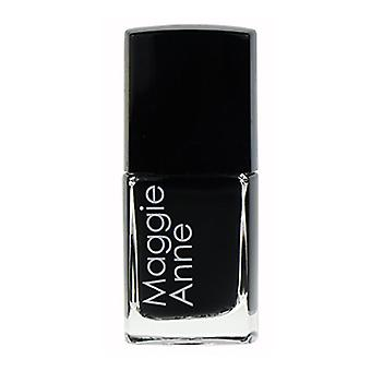 Maggie Anne Toxin Free Gel Effect Nail Polish - Pearl 11ml