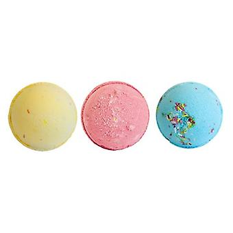 Set Of 3 Margarita Taste Of Mexico Cocktail Bath Bombs