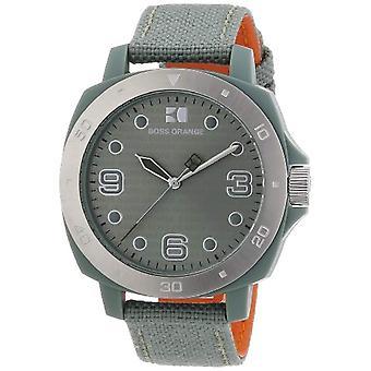 Hugo Boss Unisex Watch Ref. 1502287