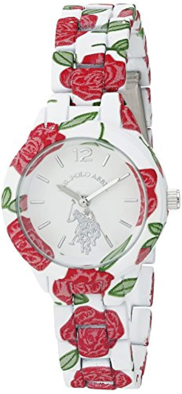U.S. Polo Assn. Donna Ref watch. USC40102