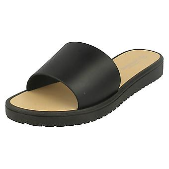 Slip dames Savannah Open Toe Sandals
