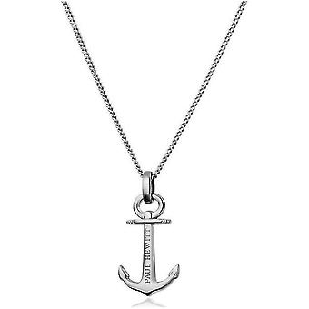 Paul Hewitt Necklace Anchor Spirit PH-AN-S