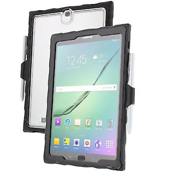 Gumdrop DropTech Clear Rugged Samsung Galaxy Tab S3 Case