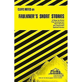 Faulkner & s korte historier