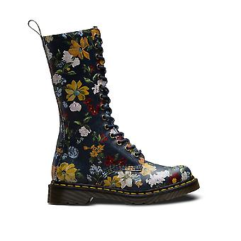 Boot Dr Martens 1B99 Darcy Floral Blue